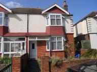 semi detached home to rent in Ringwood Road...