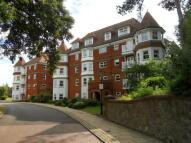 Apartment in St. Annes Road...