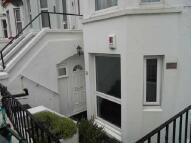 Studio apartment in WELLESLEY ROAD...