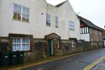 2 bedroom Flat in Lushington Lane...