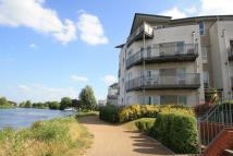 Apartment to rent in Bridge Wharf, Chertsey