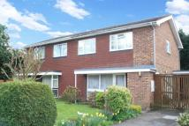 property in Crockford Close...