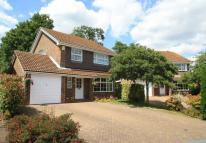 Marriott Lodge Close Detached house to rent