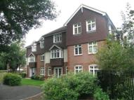 Apartment in The Quadrant, Addlestone