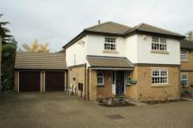 Pannells Close Detached house to rent