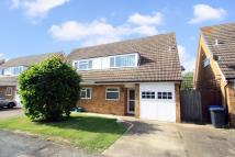 2 bed semi detached property to rent in Hazelbank Road, Chertsey