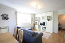 Flat in Victory Road, Chertsey