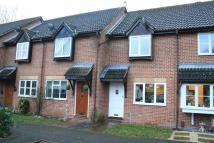 2 bed property in Monks Crescent...