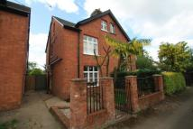 4 bedroom semi detached home to rent in Abbey Road, Chertsey