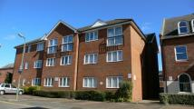 Apartment to rent in Foundry Mews, Chertsey