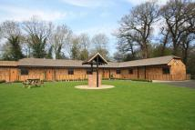 Lodge to rent in Lyne Lane, Lyne Village