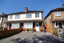 3 bedroom semi detached property in Surrey, KT15