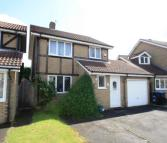 House Share in Caddy Close, Egham