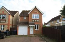 Detached home to rent in Virginia Water, Surrey