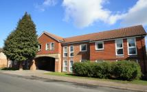 Apartment in Paul Court, Egham