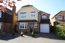 4 bed Detached house to rent in Springfields Close...