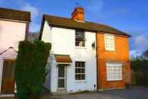 2 bedroom Cottage to rent in Stanway Cottages...