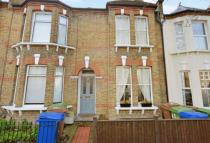 2 bed property in Silvester Road...