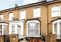 3 bed Terraced property in Nigel Road, Peckham Rye...