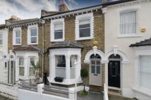 Terraced property for sale in Darrell Road...