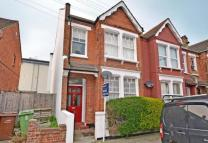 Flat for sale in Somerton Road...