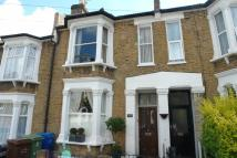 property in Landcroft Road...