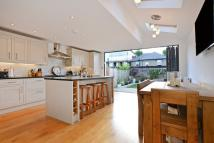semi detached property for sale in Henslowe Road...