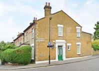 Flat for sale in Carden Road, Peckham Rye...