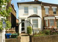 semi detached home for sale in Barry Road, East Dulwich...