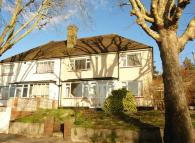 semi detached property in Lordship Lane...