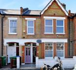 Flat for sale in Surrey Road, Peckham Rye...