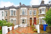 Terraced home for sale in Friern Road...