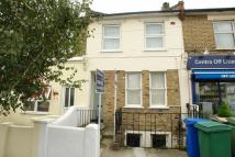 1 bed Flat in Hindmans Road...