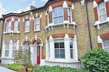 Hansler Road Terraced house to rent