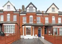Terraced house for sale in Lordship Lane...