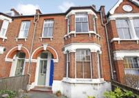 Flat for sale in Copleston Road...