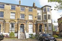 Flat for sale in East Dulwich Road...