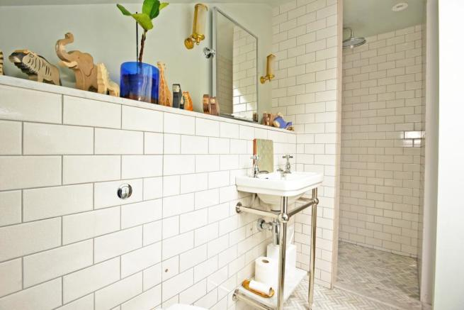 Bathroom Two P2