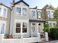 3 bed Terraced house for sale in Hawkslade Road, Nunhead...