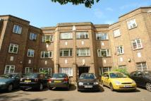 Flat in Parklands, East Dulwich...