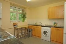 Apartment in Whaddon House...