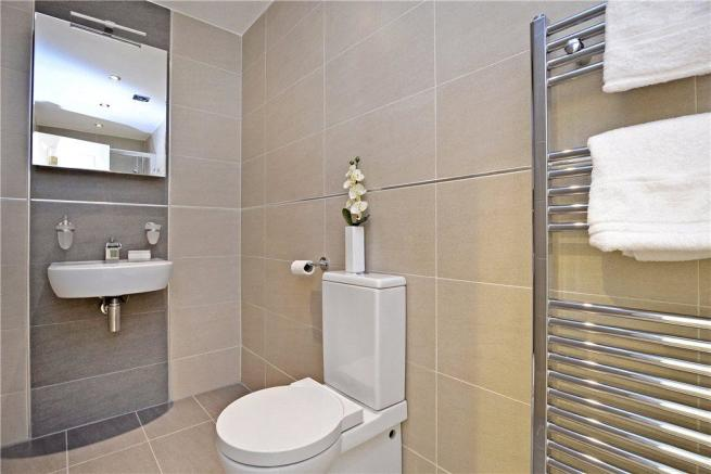 Shower Room Part 2