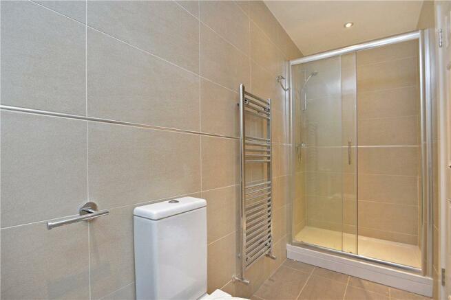Shower Room Part 1