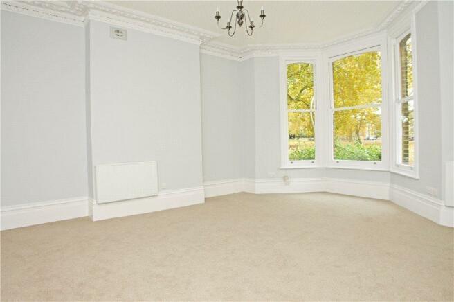 Reception-Bedroom
