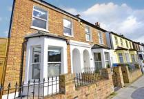 Crystal Palace Road semi detached property for sale