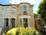 4 bedroom semi detached property to rent in Upland Road...