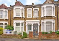 Flat in Keston Road, Peckham Rye...