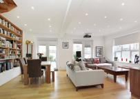 4 bedroom Detached property for sale in Tell Grove, East Dulwich...