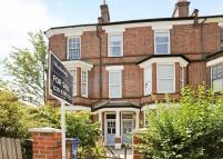 Maisonette to rent in Forest Hill Road...