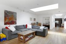 4 bed Terraced house in Bellenden Road...
